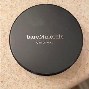 Brand new Bare Minerals Original - Medium Beige 12